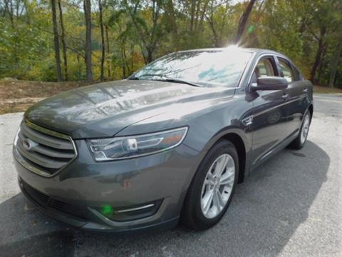 2016 Ford Taurus for sale in Lenoir, NC