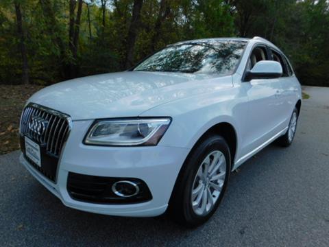 2014 Audi Q5 for sale in Lenoir, NC