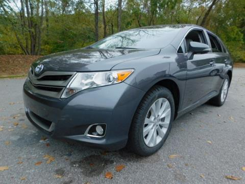 2015 Toyota Venza for sale in Lenoir, NC