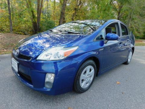 2011 Toyota Prius for sale in Lenoir, NC