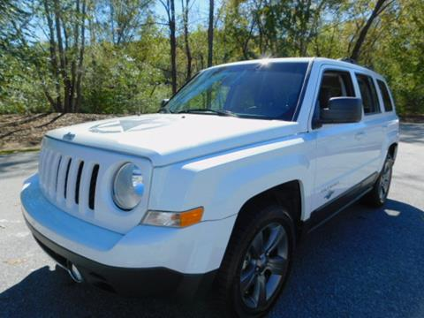2013 Jeep Patriot for sale in Lenoir, NC