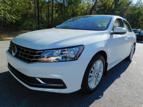 2017 Volkswagen Passat for sale in Lenoir, NC