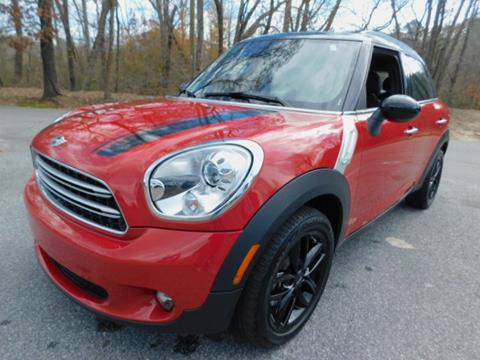 2015 MINI Countryman For Sale - Carsforsale.com