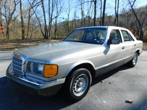 1985 Mercedes-Benz 380-Class for sale in Lenoir, NC
