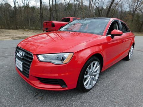 2016 Audi A3 for sale in Lenoir, NC