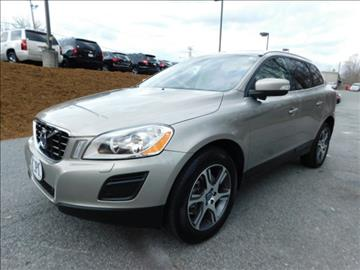 2012 Volvo XC60 for sale in Lenoir, NC