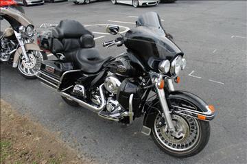 2010 Harley-Davidson FLHTCU for sale in Lenoir, NC