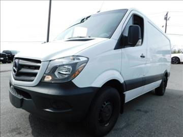 2016 Mercedes-Benz Sprinter Cargo for sale in Lenoir, NC