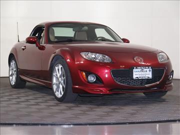 2010 Mazda MX-5 Miata for sale in Twin Falls, ID