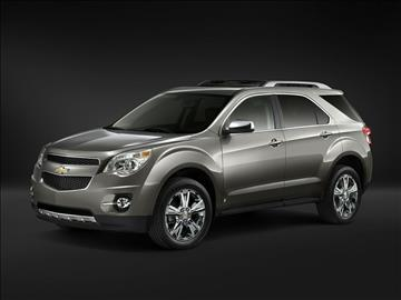 2015 Chevrolet Equinox for sale in Twin Falls, ID