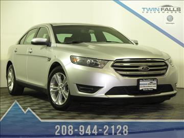 2013 Ford Taurus for sale in Twin Falls, ID
