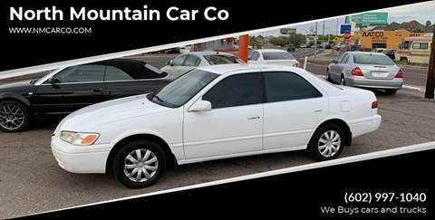 a830dbb0d9 Used 1998 Toyota Camry For Sale - Carsforsale.com®