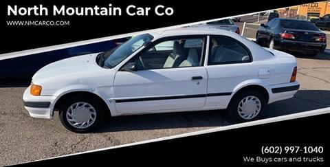 used 1995 toyota tercel for sale in auburn me carsforsale com carsforsale com