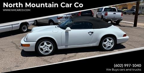 1994 Porsche 911 for sale in Phoenix, AZ