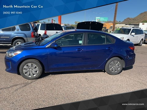2019 Kia Rio for sale in Phoenix, AZ