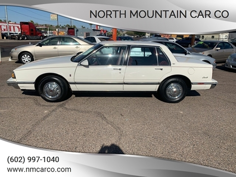 1988 Oldsmobile Delta Eighty-Eight Royale for sale in Phoenix, AZ