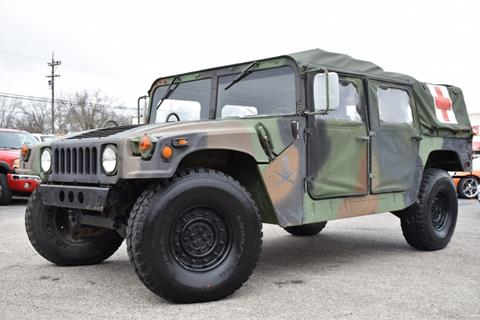 1992 HUMMER H1 for sale in Fairfield, OH