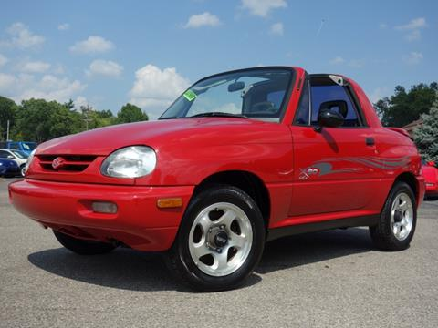 1996 Suzuki X-90 for sale in Fairfield, OH