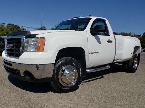 2007 GMC Sierra 3500HD for sale in Fairfield, OH