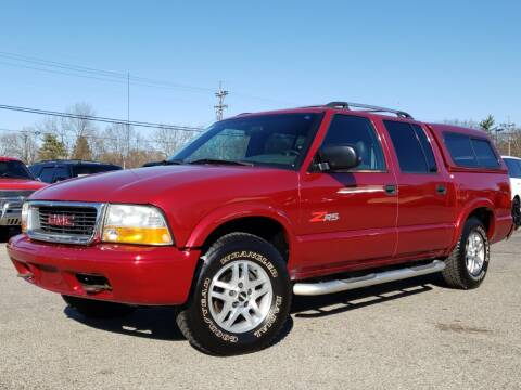 2003 GMC Sonoma for sale in Fairfield, OH