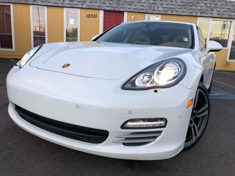 2013 Porsche Panamera for sale in Wheat Ridge, CO