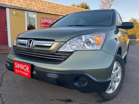 2008 Honda CR-V for sale in Wheat Ridge, CO