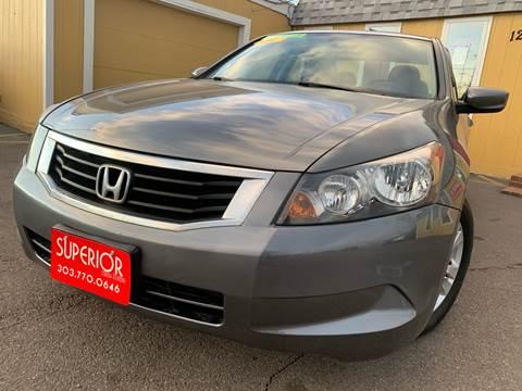 2009 Honda Accord For Sale >> Used 2009 Honda Accord For Sale Carsforsale Com