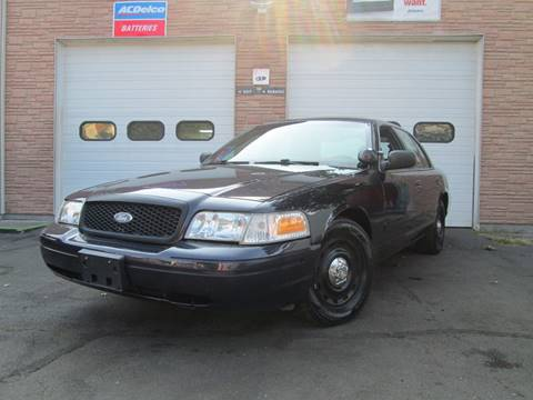 2003 Ford Crown Victoria for sale in West Haven, CT