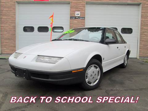 1995 Saturn S-Series for sale in West Haven, CT