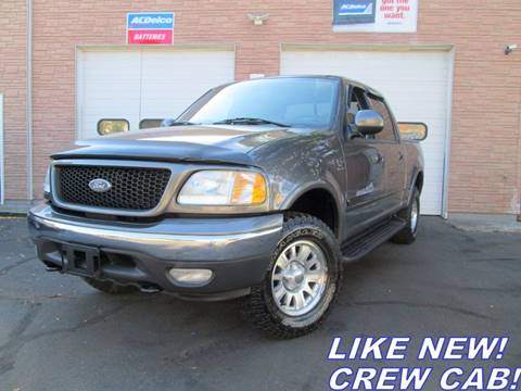 2003 Ford F-150 for sale in West Haven, CT
