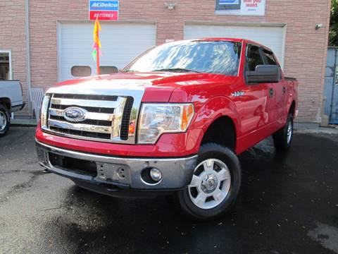 2012 Ford F-150 for sale in West Haven, CT