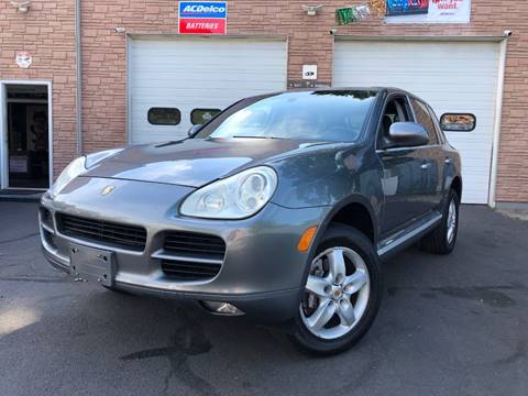 2005 Porsche Cayenne for sale in West Haven, CT