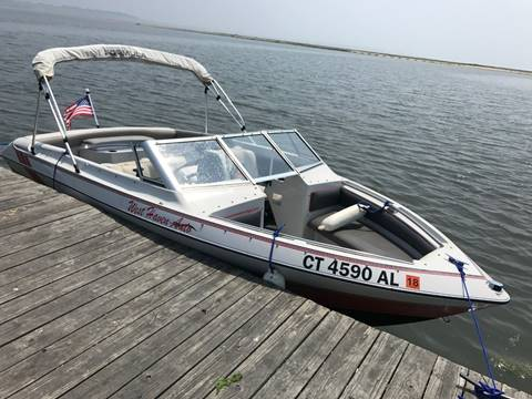 1989 Larson DC170 for sale in West Haven, CT