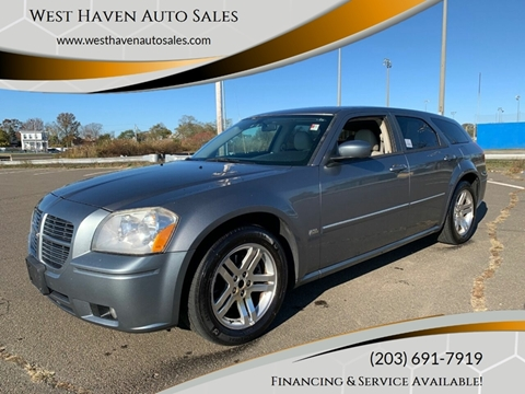 Dodge Magnum For Sale Near Me >> 2006 Dodge Magnum For Sale In West Haven Ct