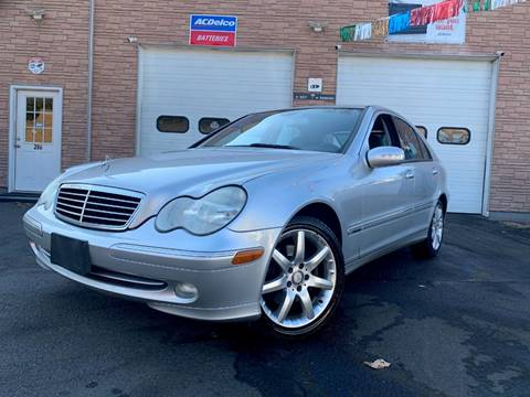 2004 Mercedes-Benz C-Class for sale in West Haven, CT