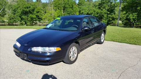 2001 Oldsmobile Intrigue for sale in Mayville, WI
