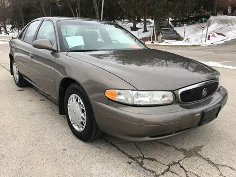 2003 Buick Century for sale in Mayville, WI