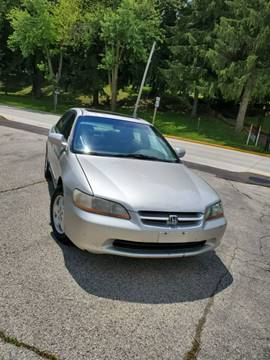1999 Honda Accord for sale in Mayville, WI