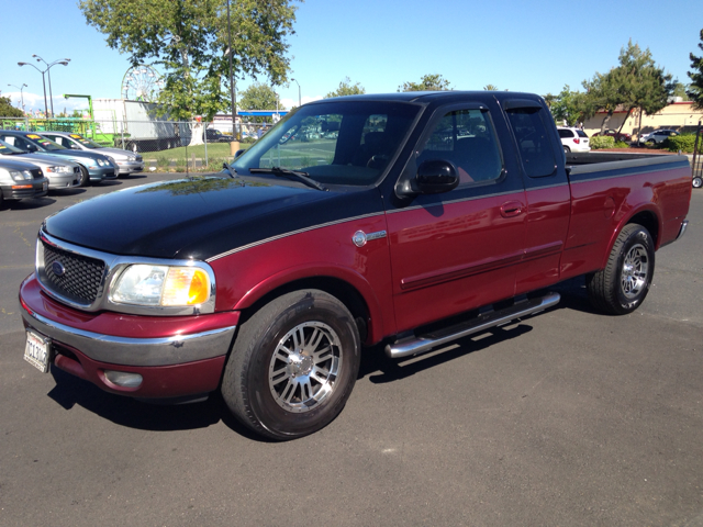 2003 Ford F 150 Heritage Edition Supercab In Rancho Cordova Ca