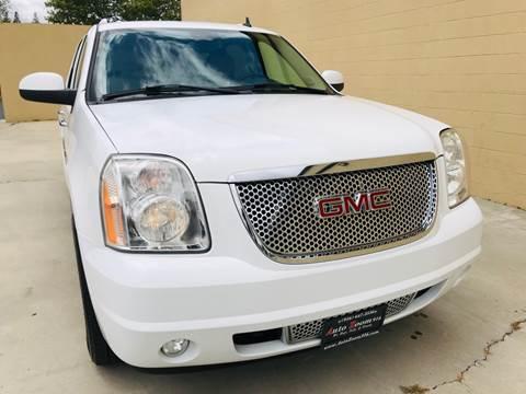 2007 GMC Yukon XL for sale in Rancho Cordova, CA