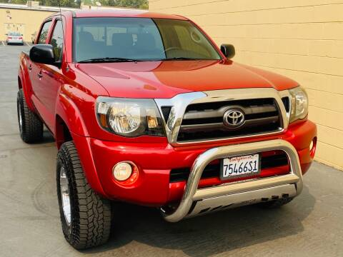 2009 Toyota Tacoma for sale at Auto Zoom 916 in Rancho Cordova CA