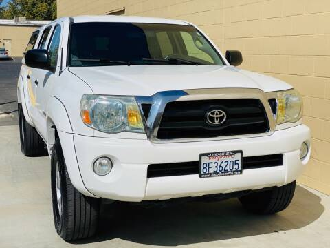 2007 Toyota Tacoma for sale at Auto Zoom 916 in Rancho Cordova CA