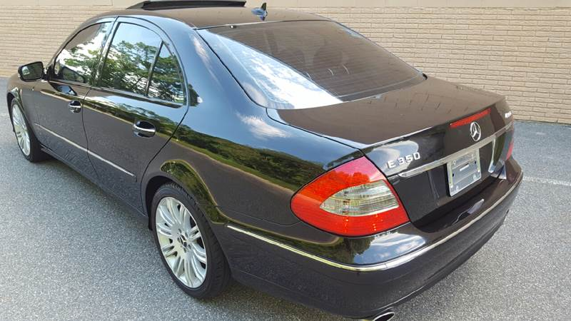 2008 Mercedes-Benz E-Class for sale at TAMSON MOTORS in Stoughton MA