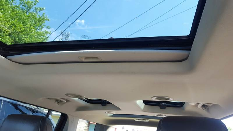 2009 Ford Flex for sale at TAMSON MOTORS in Stoughton MA