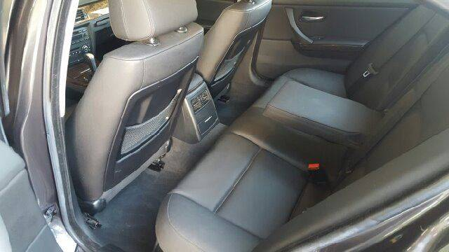 2007 BMW 3 Series for sale at TAMSON MOTORS in Stoughton MA