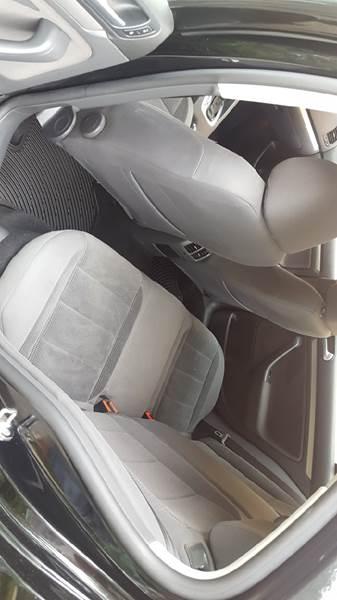 2008 Volkswagen Jetta for sale at TAMSON MOTORS in Stoughton MA