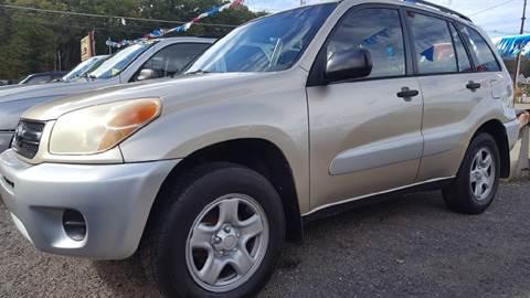 2004 Toyota RAV4 for sale in Stoughton, MA