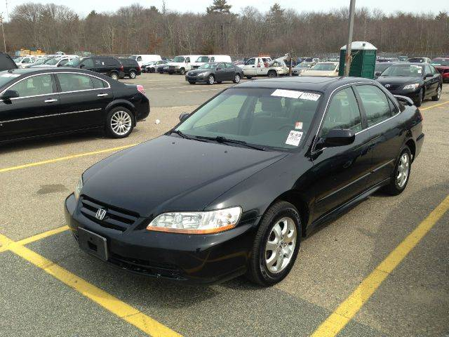 2001 Honda Accord for sale at TAMSON MOTORS in Stoughton MA
