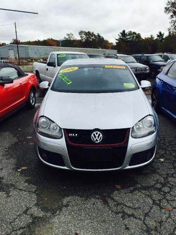 2006 Volkswagen Jetta for sale at TAMSON MOTORS in Stoughton MA