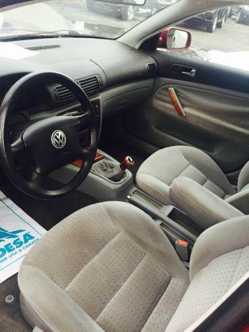 2001 Volkswagen Passat for sale at TAMSON MOTORS in Stoughton MA
